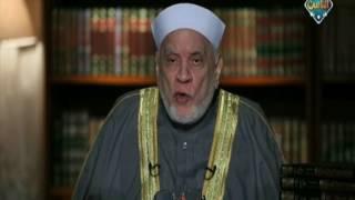 كلام نقله سيدنا رسول الله عن الله مباشرة دون ملك - يكشف عنه د. أحمد عمر هاشم