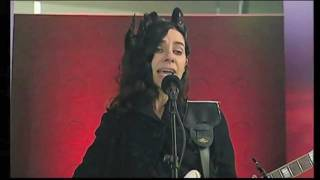 PJ Harvey*The Last Living Rose
