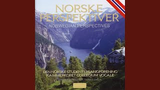 Gud Signe Vårt Dyre Fedreland / Hymn To Norway