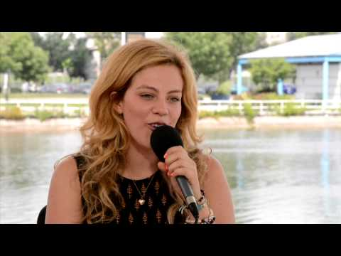 Mariah McManus Exclusive in Toronto Canada