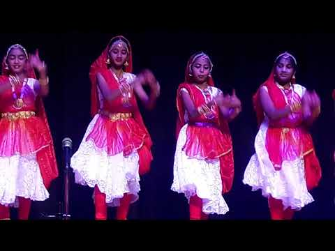 Jalle Kabbu Performance