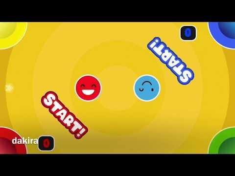 Как играть в игру 234 player games для детей на телефоне