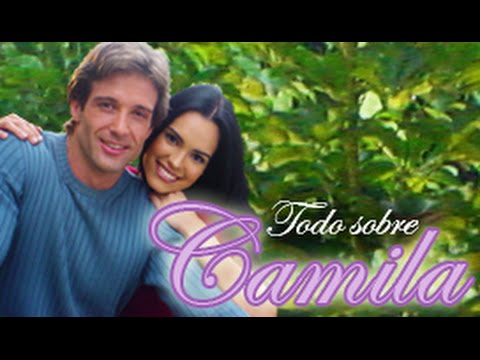 Todo Sobre Camila - English Trailer