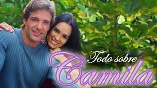 Todo Sobre Camila - English Trailer