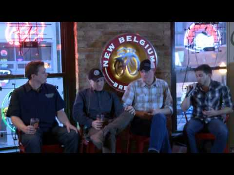 Brewbound's Brew Talks - The Distributor Checklist - Chicago 2013 - Part 1