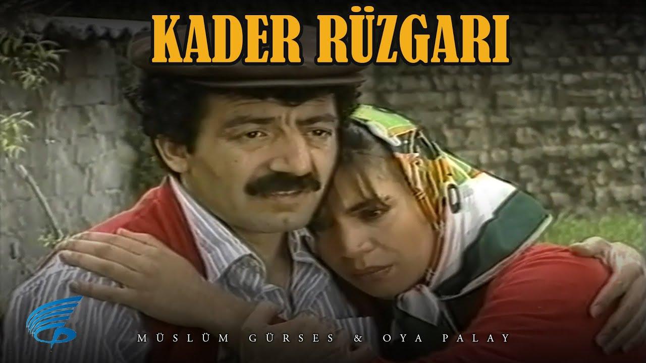 Kader Rüzgarı - Türk Filmi