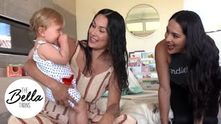Birdie's playdate with Auntie Coco is the CUTEST THING EVER!