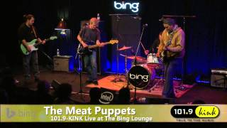 Watch Meat Puppets Seal Whales video