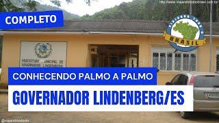 Viajando Todo o Brasil - Governador Lindenberg/ES-2012 - Especial
