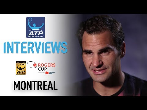 Federer Hopes To Claim First Title In Montreal 2017