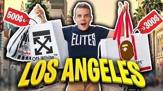 💸 FACCIO SHOPPING a LOS ANGELES!!! *ho speso troppo*