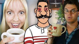 Boire 100 Tasses De Café : ÇA FAIT QUOI ?