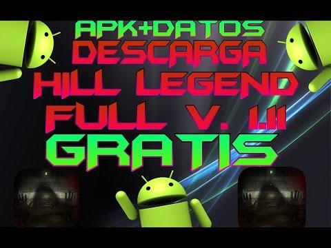 Descargar Hills Legend Full v. 1.11 | APK+DATOS
