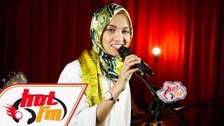 Gambar cover NABILA RAZALI - CEMBURU (LIVE) - Akustik Hot - #HotTV