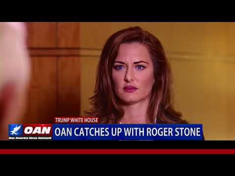 Roger Stone: Allegations of Russia Collusion Are False