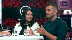 Gary Vaynerchuk & Johanna Jäkälä: Social Media Means Business