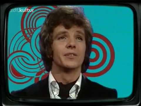 ZDF Starparade 1972 mit Rainer Holbe und dem Orchester James Last Folge 16 vom 13011972