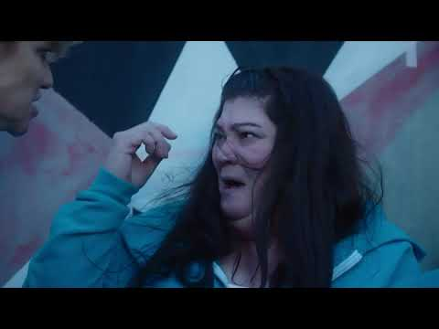 Download Boomer is beaten by her mother and Liz defends her - Wentworth Episode 08 Season 07