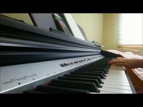 아스트로 (ASTRO) - 그림자 (Shadow)  Piano Ver.