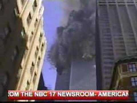 A Tribute to those who died  911 Music