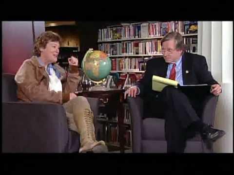 Meet the Past: Amelia Earhart - April 14, 2009
