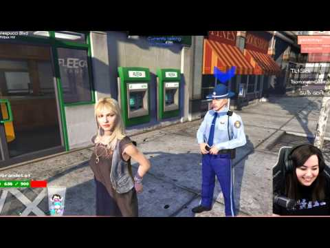 Download GTA 5 RP Eli Thompson Funny Moments Images