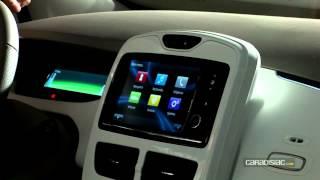 Découverte vidéo : Renault Zoé