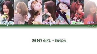 Oh My Girl - Illusion