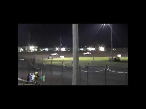 Sport Compact Amain @ Hancock County Speedway 07/26/19
