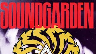 Top 10 Soundgarden Songs
