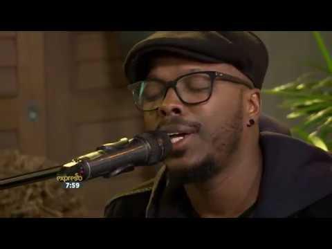 Neville D - Nuwe Dinge- Live on Expresso