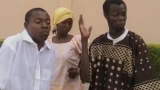 WAKAR JIKINA AKURKI (Hausa Songs / Hausa Films)