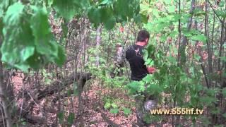 Подготовка к охоте на барсука с ружьем