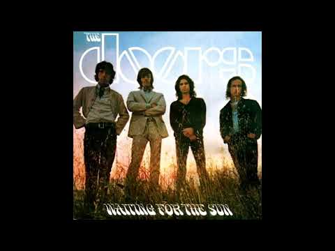 The Doors - Love Street (Lyrics)