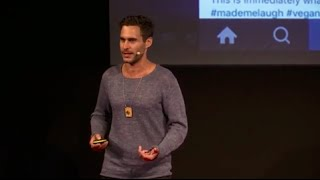 Building Community that Creates Exponential Impact | Nadav Wilf | TEDxStPeterPort