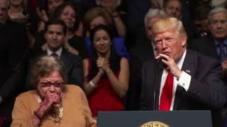 President Trump's full speech in Miami thumbnail