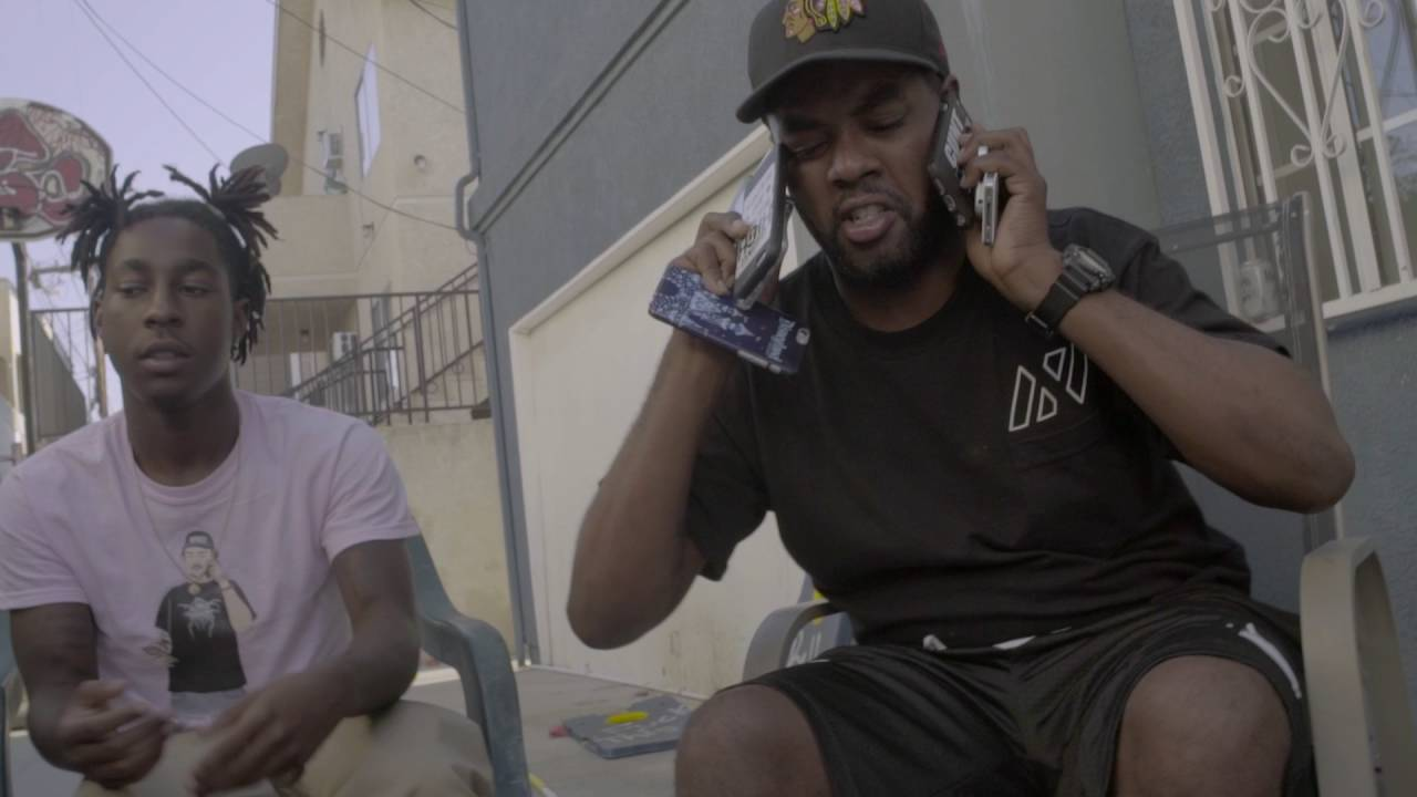 Lil House Phone - Ringin' (prod. by J Escko) *MUSIC VIDEO ...