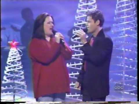 Rosie O'Donnell Christmas Special: NSync, Donny Osmond, Darrin Hayes 1999