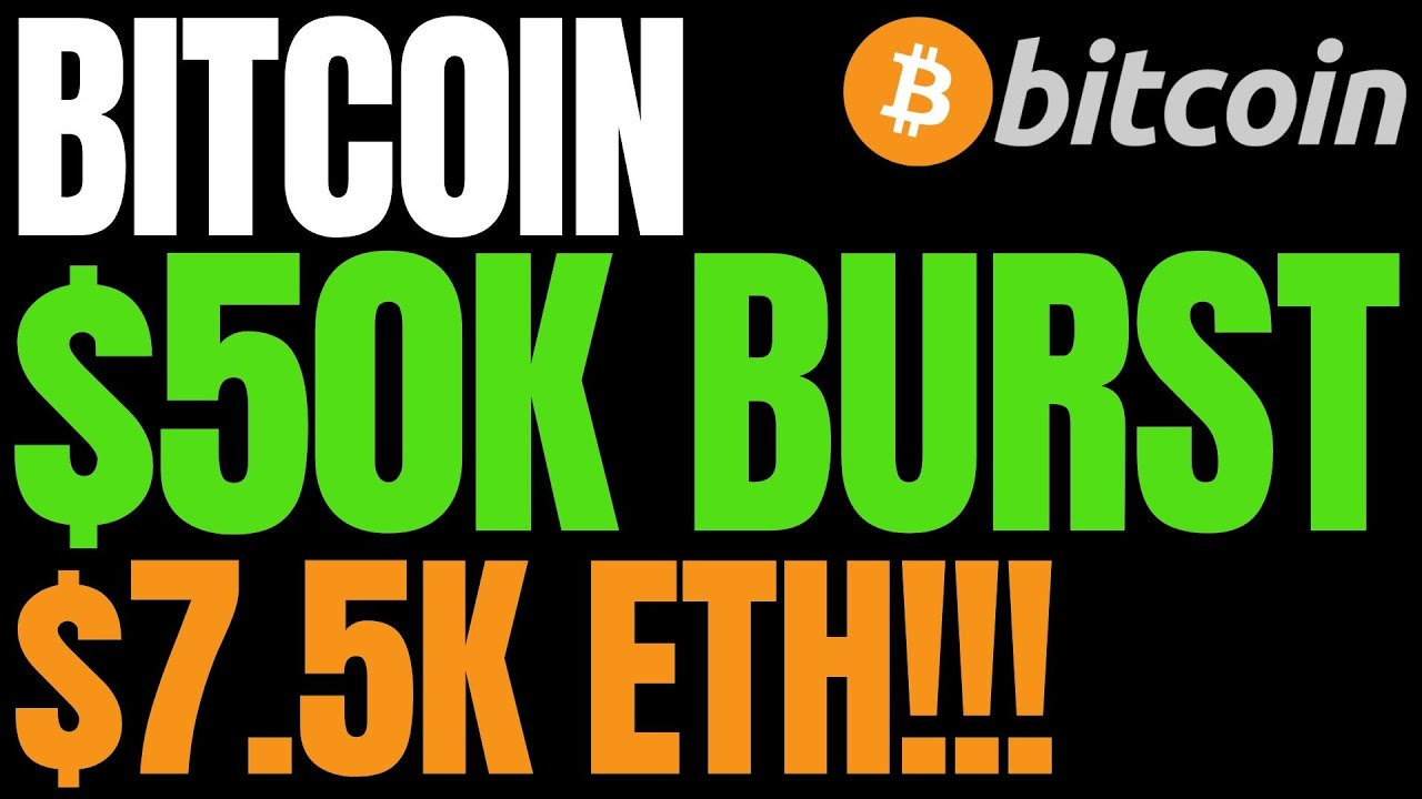 Venture Capitalist Forecasts Bitcoin Burst to $50,000, Says 3,132% Ethereum Rally Will Outshine BTC