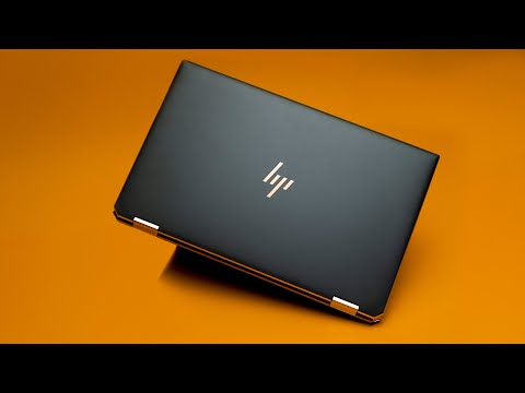 """HP Spectre X360 15"""" (2020) Review - Choose Wisely!"""