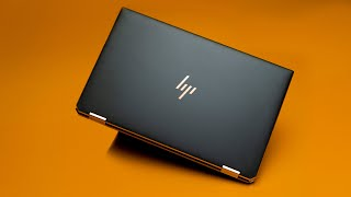 "HP Spectre X360 15"" (2020) Review - Choose Wisely!"