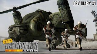 The Frontier - Dev Diaries - 1