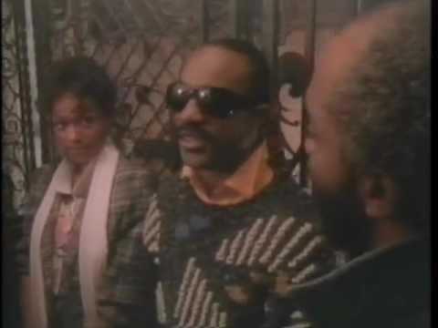 Stevie Wonder - Love Light In Flight 1984 www.thegroovewithcharleshightower.com