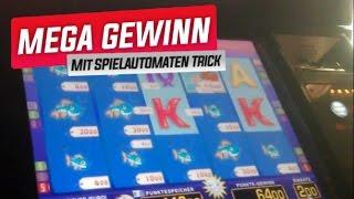 Fishing Frenzy 350€ Gewinn (Spielautomaten Tricks 2019)