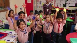 Motivating & Happy Learning Environment