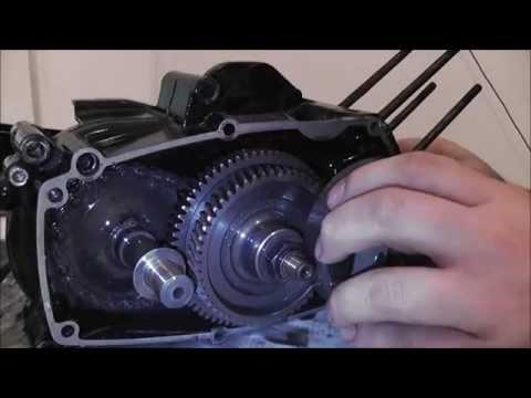 tomos engine open up tomos motor openen a52 crankcase  wrg 9165] a35 engine diagram