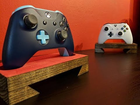 How to build (Very Easy) | Xbox One Controller Dock