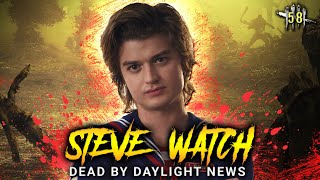 Scoops Ahoy Steve Preview! Blood Hunt Event Soon! [58] ShrineWatch & DBD News with HybridPanda