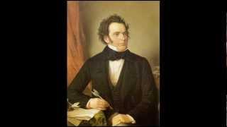 F. Schubert - Impromptu in G flat Op.90 No.3 - Vladimir Horowitz