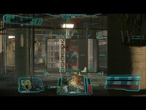 MechWarrior Online 1774 dmg 5 kill Kodiak 3 quick play match